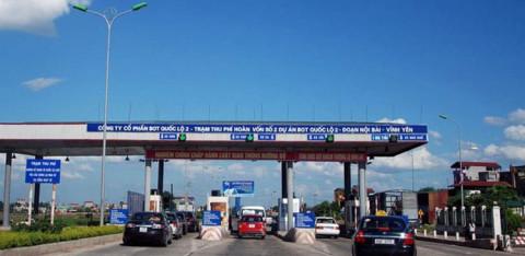 Bộ Giao thông vận tải chỉ đạo về việc tiếp quản đường BOT hư hỏng sau dừng thu phí