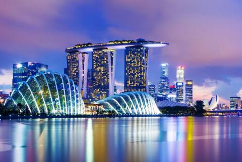 Bài học quản lý bất động sản tại Singapore