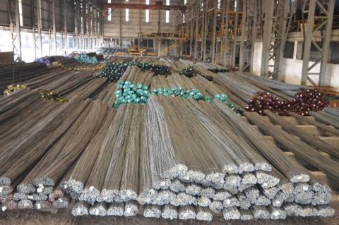 Cổ phiếu của Gang thép Hà Nội chuẩn bị lên sàn UPCoM