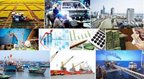 Bức tranh kinh tế xã hội của Việt Nam quý I năm 2021 với những tăng trưởng đáng ghi nhận