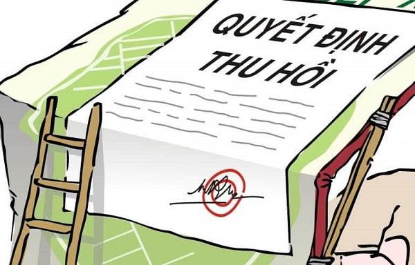 Q3 TP. Hồ Chí Minh: Ban Bồi thường, giải phóng mặt bằng mắc nhiều vi phạm