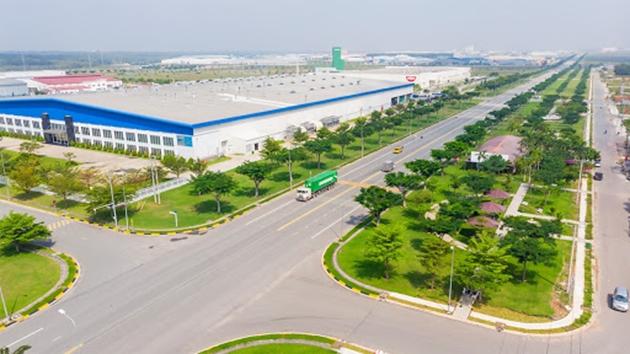 Bắc Ninh sắp có Khu công nghiệp Gia Bình II. Ảnh minh họa
