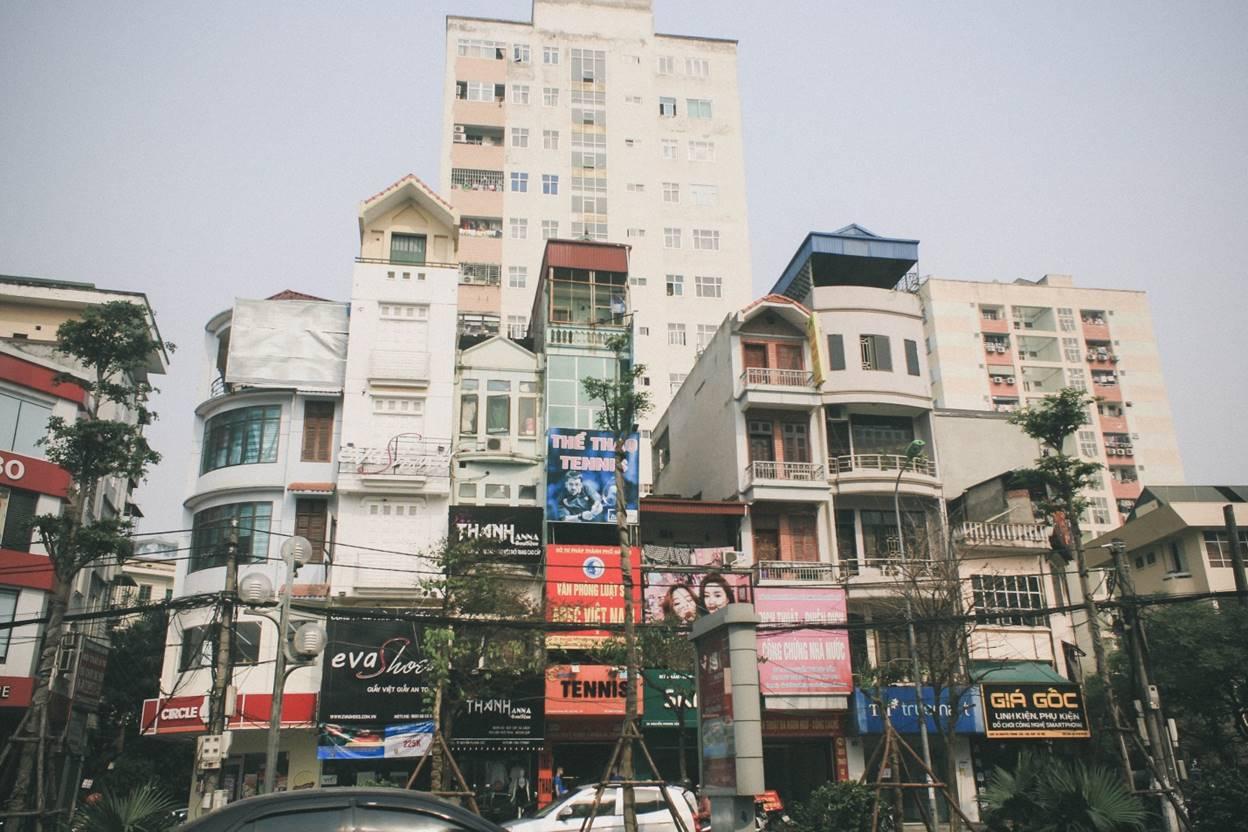 Dự báo bất động sản sắp xuất hiện đợt giảm giá