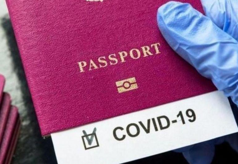 """Dự kiến sẽ có 3 nhóm đối tượng thực hiện """"hộ chiếu vaccine"""""""