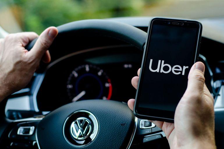 Uber đang đầu tư 18 tỷ cổ đô la trên toàn cầu trong đó có cổ phần trị giá 5 tỷ đô la đến từ thương vụ đình đám với SPAC của Grab