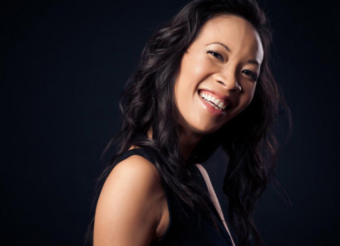 Rita Nguyễn - một trong những doanh nhân quyền lực trong lĩnh vực công nghệ tại Myanmar