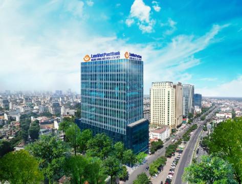 LienVietPostBank công bố lợi nhuận quý I/2021 cao nhất từ trước tới nay