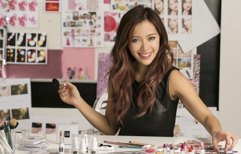 Phù thủy trang điểm gốc Việt Michelle Phan xây dựng đế chế mỹ phẩm 500 triệu USD khi mới 26 tuổi