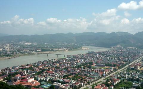 Quý I/2021, ngân hàng chính sách tỉnh Hòa Bình đón 585 lượt khách hàng vay vốn