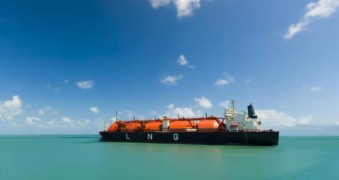 Gas Shipping (GSP) ước lợi nhuận đạt 14 tỷ đồng trong quý I/2021