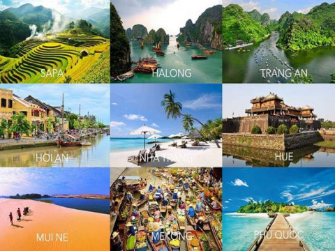 Làm thế nào để khai thác thị trường du lịch tiềm năng 100 triệu dân trong nước?