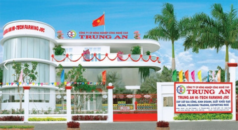 Cổ phiếu TAR của Công ty CP Nông nghiệp và Công nghệ cao Trung An bị nhà đầu tư thao túng