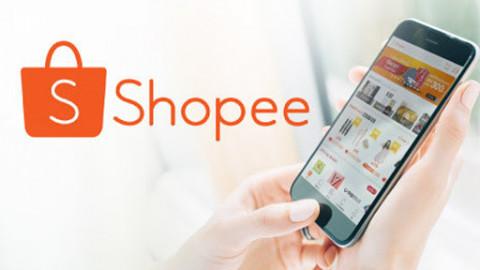 """Đằng sau """"shop quốc tế"""" của Shopee"""