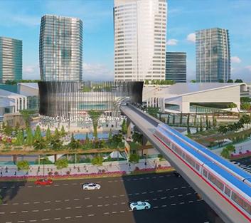 Học hỏi từ mô hình của Eindhoven (Hà Lan), tỉnh Bình Dương tiếp cận ý tưởng về thành phố thông minh theo một cách khác, khác với cách tiếp cận thông thường coi thành phố thông minh là nơi áp dụng công nghệ tiên tiến để giải quyết các vấn đề xã hội cụ thể.