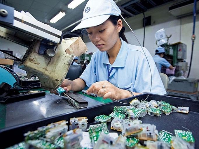 Cần liên kết để phát triển doanh nghiệp điện tử