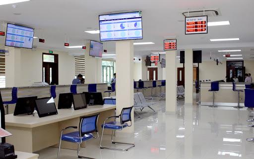 Trung tâm Phục vụ hành chinh công tỉnh Phú Thọ