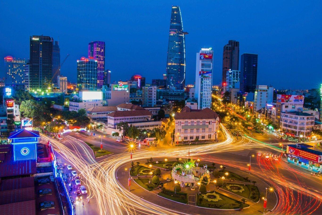 Fitch nâng triển vọng tín dụng của Việt Nam lên