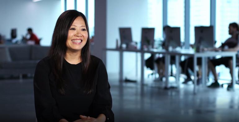 Nữ doanh nhân gốc Việt tại Úc - Tần Lê giàu ý chí, nghị lực, vượt qua mọi giới hạn