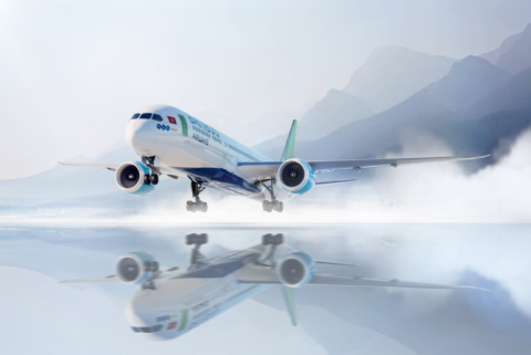 Doanh nghiệp Việt – Mỹ bắt tay nâng cấp hạ tầng hàng không