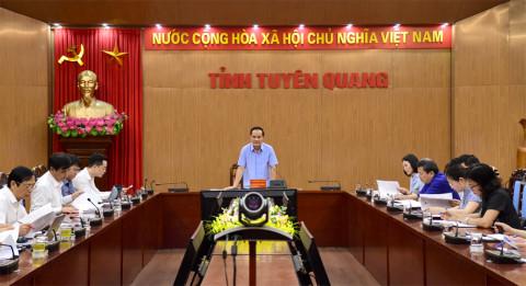 Tuyên Quang: Kích cầu du lịch năm 2021
