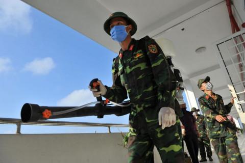 Kiên Giang xin lập bệnh viện dã chiến do dịch bệnh Covid-19 bùng phát ở biên giới
