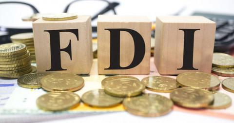 Việt Nam là điểm đến đầu tư hấp dẫn của các Doanh nghiệp FDI