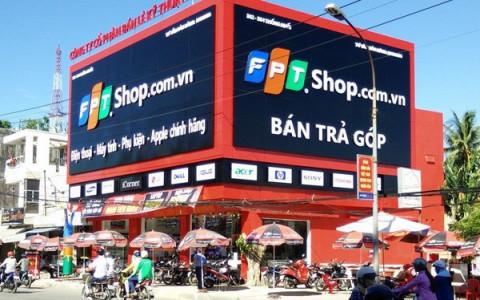 Phó tổng giám đốc FPT Retail nâng vốn sở hữu qua cổ phiếu