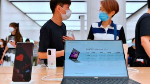 Các quy định mới của Hoa Kỳ hạn chế công nghệ thông tin của Trung Quốc sẽ ảnh hưởng đến 4,5 triệu doanh nghiệp