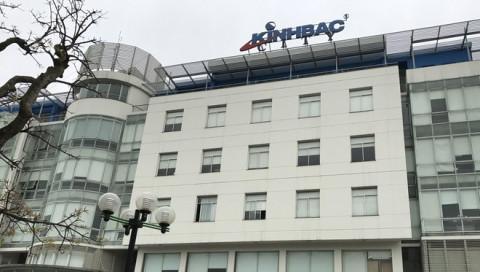 Dragon Capital bán thêm 781.500 cổ phiếu KBC