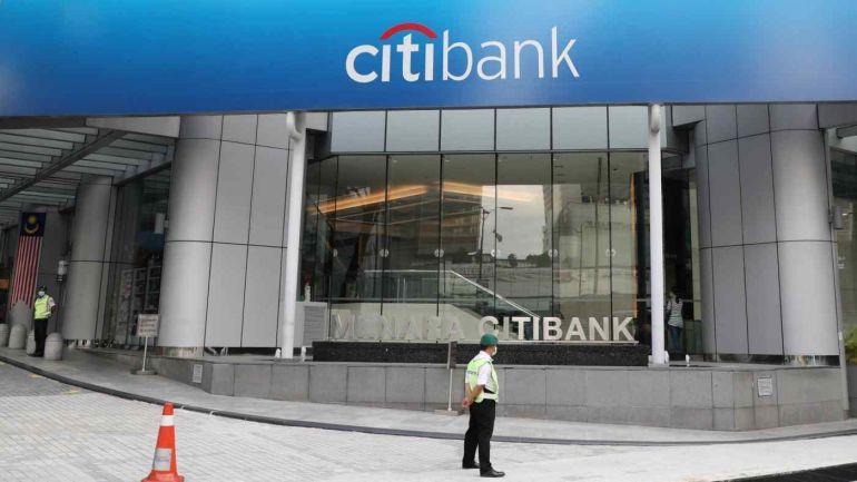 Từ thành phố Manila đến Seoul, Citigroup kết thúc kỷ nguyên ngân hàng bán lẻ toàn châu Á