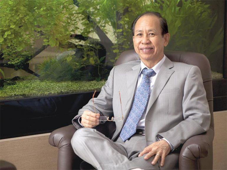 'Vua gốm sứ Việt' Lý Ngọc Minh - Người giữ hồn của đất