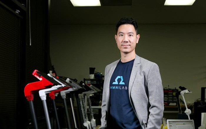 Chân dung Tiến sĩ Việt lọt từng top gương mặt trẻ ấn tượng nhất Thung lũng Silicon