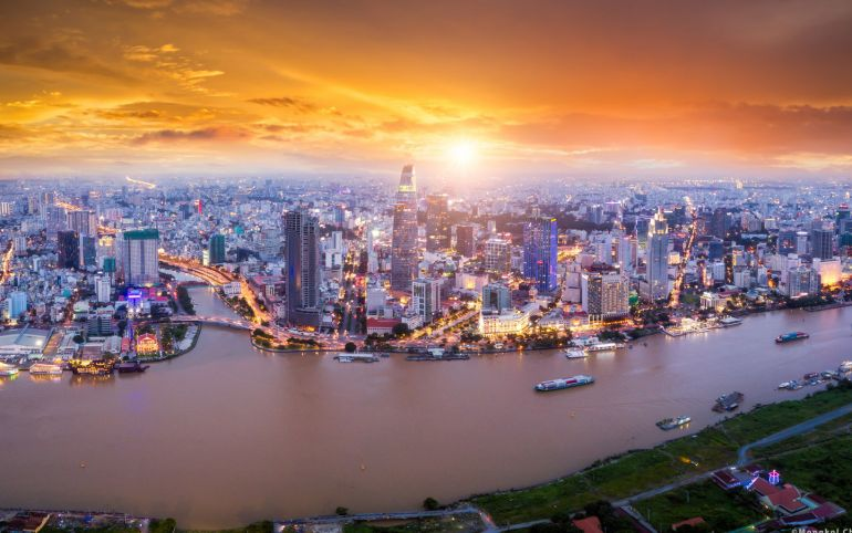 Việt Nam đã trở thành một trong những nền kinh tế cởi mở nhất thế giới