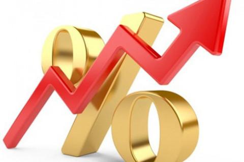 Tài khoản Ngân hàng tiếp tục tăng lượng tiền gửi khoảng 1 triệu đồng