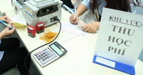 Bộ Giáo dục và Đào tạo tăng thu học phí nhưng chất lượng chưa kiểm soát