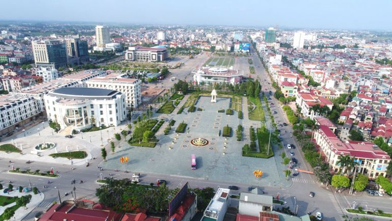 Bắc Giang: Tăng 13 bậc xếp hạng PCI - cuộc đua vượt qua chính mình