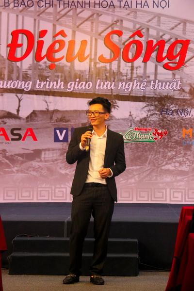 Anh Lương Xuân Nguyên -