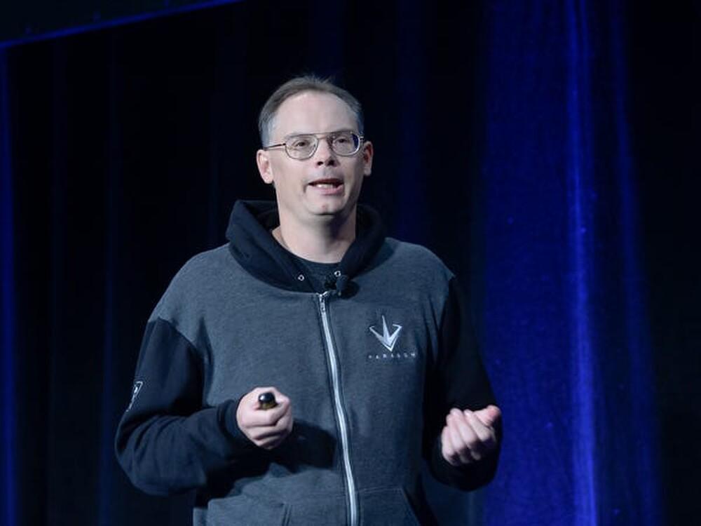 Bất chấp xung đột căng thẳng với Apple, tài sản của Tim Sweeney - CEO Epic Games vẫn tăng nhanh chóng