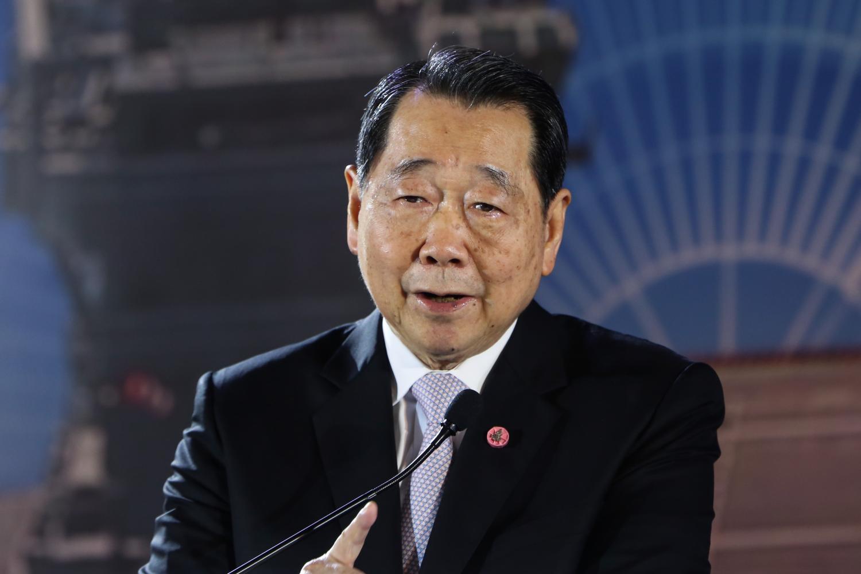 Chủ tịch Dhanin Chearavanont biến CP Group từ một cửa hàng hạt giống nhỏ trở thành tập đoàn bán lẻ hàng đầu Thái Lan với khối tài sản khổng lồ. Nguồn ảnh: Internet