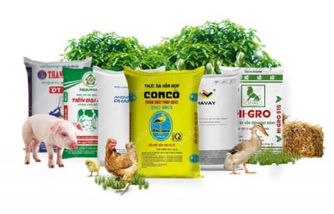 Kiến nghị xem xét bãi bỏ các thủ tục hợp quy thức ăn chăn nuôi