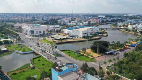 Bí thư Tỉnh ủy Long An Nguyễn Văn Được: Mong muốn khu kinh tế công nghệ cao của tỉnh theo mô hình Hàn Quốc