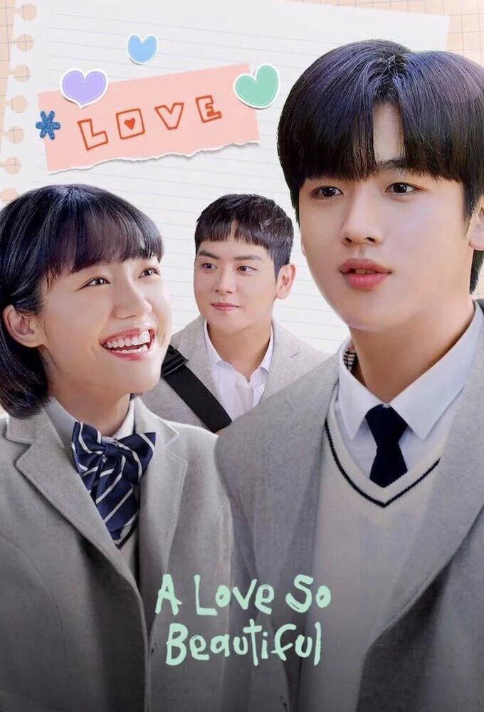 Phim truyền hình Trung Quốc A Love So Beautiful. Ảnh: Netflix