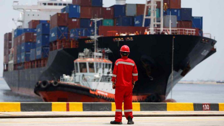 Xuất khẩu của Singapore và Indonesia đón đầu cơn gió từ sự phục hồi tại Trung Quốc