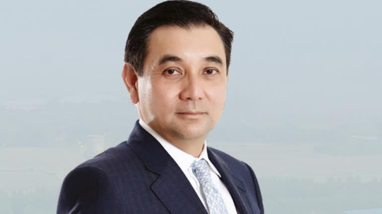 Kế hoạch mua lại của Sarath Ratnavadi đã không nhận được sự đồng ý từ một công ty viễn thông Singapore với lượng cổ phiếu InTouch nắm giữ lớn. (Ảnh chụp màn hình từ trang web của Gulf Energy Development)