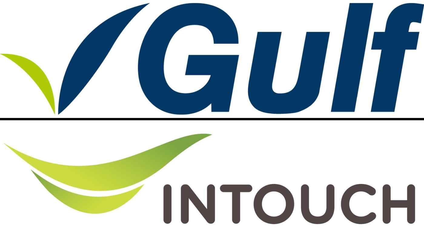 Công ty điện lực tư nhân lớn của Thái Lan đã đề xuất một lời đề nghị vào thứ Hai để mua lại Intouch Holdings. (Nguồn ảnh chụp màn hình từ các trang web của Tập đoàn Phát triển Năng lượng Vùng Vịnh và Intouch Holdings)