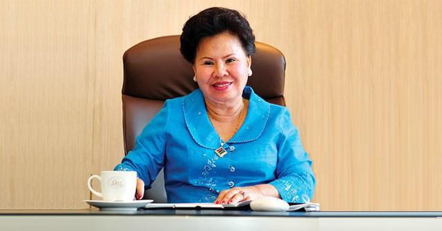 Bà Leuang Litdang. Nguồn ảnh: Internet