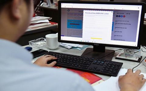 Ngăn chặn hoạt động mua bán trái phép dữ liệu cá nhân