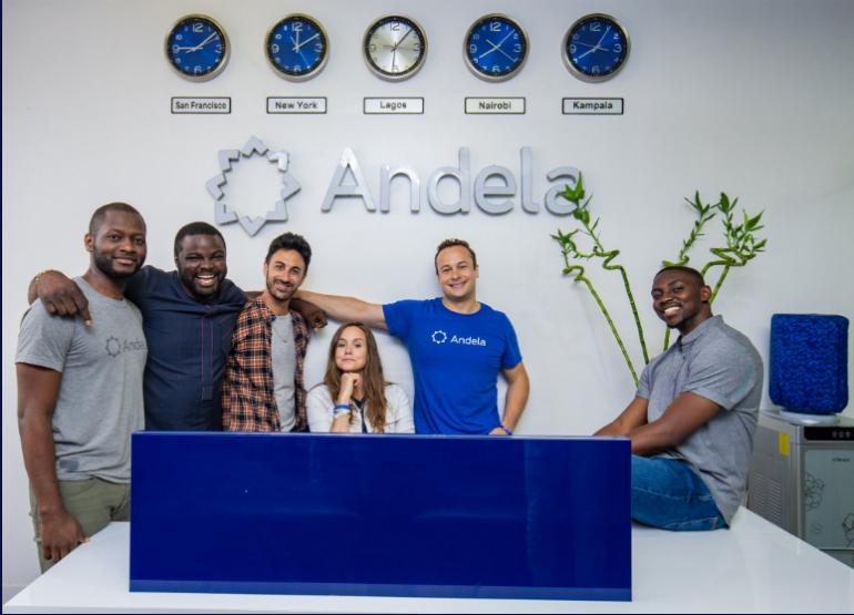 Sau châu Phi, startup 7 năm tuổi mở rộng hoạt động trên 37 quốc gia