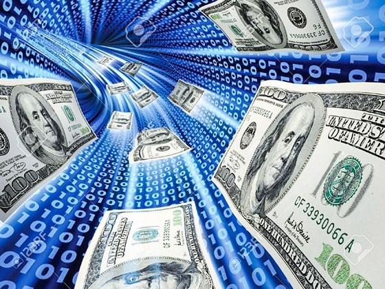 Hệ thống tài chính toàn cầu đang thay đổi