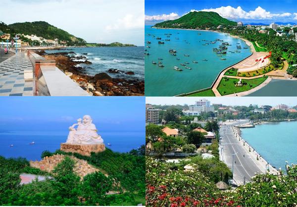 Nổi tiếng với nhiều địa điểm thu hút khách du lịch (nguồn:Internet)
